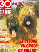 30 Millions d'amis 09-1992