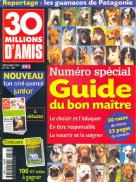 30 Millions d'amis nr 199 (December 1999)