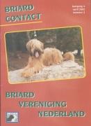 Briard Contact 2002