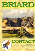 Briard Contact 2006