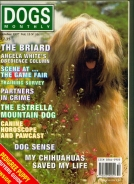 Dogs monthly 10-1997
