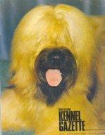 Kennel Gazette 11-198?