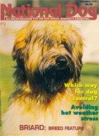 National Dog 01-1991