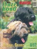 Onze hond 08-1997