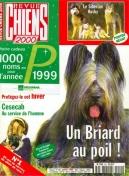 Revue Chiens 2000 01-1999