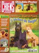 Revue Chiens 2000 09-2004