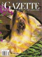 AKC Gazette June 2000 (America)