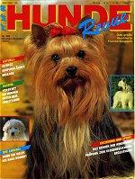 Hunde Revue 04/89