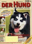 Der Hund 11/2005