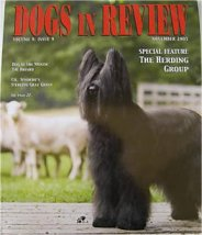 Dogs in review 11/2005