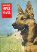 Hunde Revue 02-1970
