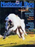 National Dog Okt 2000