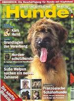 Das Deutsche Hunde Magazin 02-2000