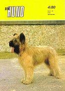 Der Hund April 1980