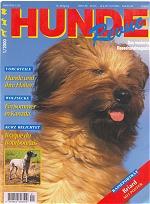 Hunde Revue 01-2000