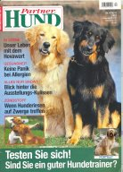 Partner Hund April 2003
