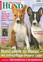 Partner Hund 01/2007