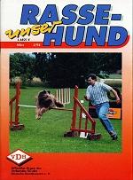 Unser Rassehund 04-1994