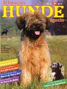 Schweizer Hunde april 1997