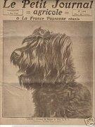 Le petit journal agricole (1924)