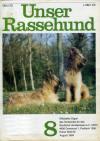 Unsser Rasshund Aug 1984