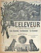Briard Eleveur 1916