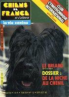Chiens de France sept/okt 1985