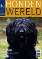 Hondenwereld Jan 2009