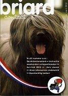 Nederlandse Briardvereniging 2012