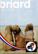 Nederlandse Briardvereniging 2013
