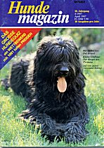 Hunde Magazin 04/1987