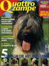 Quattro Zampe : March 2001