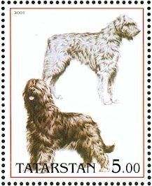 Tatarstan 2001
