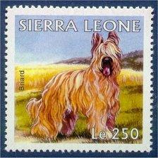 Sierra Leone (200?)