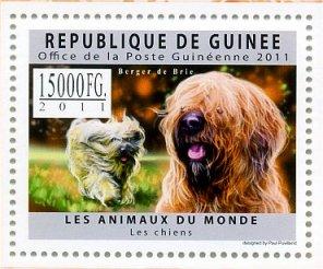 Republique de Guinee 2011